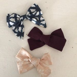 Other - Little Girl Hair bows
